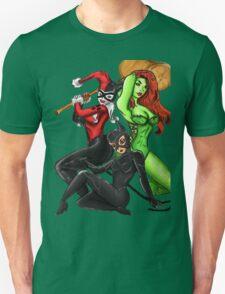 GOTHAM SIRENS 1 T-Shirt