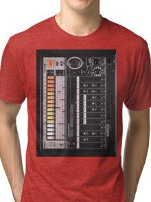 Electronic Rumors: 808 Tri-blend T-Shirt