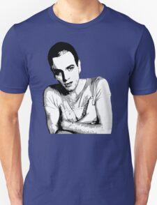 Trainspotting - Renton Unisex T-Shirt