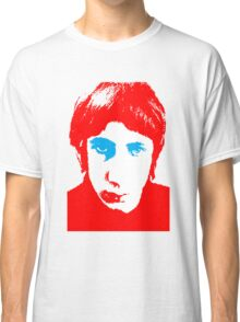 The Who Pete Townshend T-Shirt Classic T-Shirt