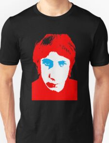 The Who Pete Townshend T-Shirt Unisex T-Shirt