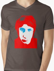 The Who Pete Townshend T-Shirt Mens V-Neck T-Shirt