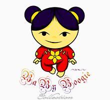 Baby Boogie - Asian Girl Unisex T-Shirt