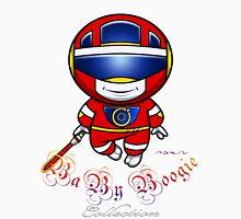 Baby Boogie - Bioman ! Unisex T-Shirt