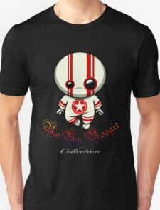 Baby Boogie - Red Attack ! Unisex T-Shirt