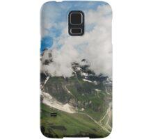 Clouds Samsung Galaxy Case/Skin
