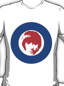 Keith Moon Mod T-Shirt T-Shirt