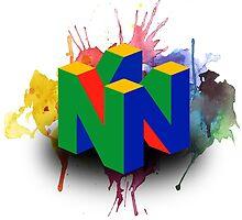 N64 by galacticrad