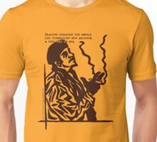 Thrift Store Poetry Unisex T-Shirt