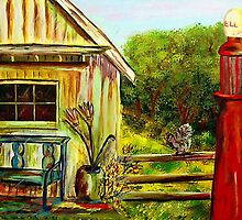 Country Store by hickerson