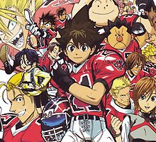 Eyeshield 21 by razor93