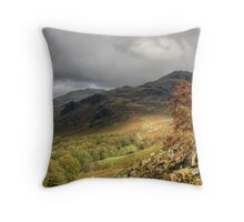 Upper Eskdale Throw Pillow
