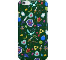 Hey! Look! Listen! iPhone Case/Skin
