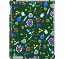 Hey! Look! Listen! iPad Case/Skin