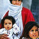 IN IRAQ by Aurora Pintore