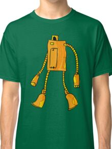 Robot Overlord Classic T-Shirt