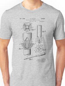 Phillips Screwdriver Patent 1934 Unisex T-Shirt