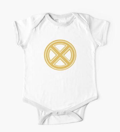 X men Aromor Style  One Piece - Short Sleeve