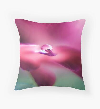 Alternate Reality Throw Pillow