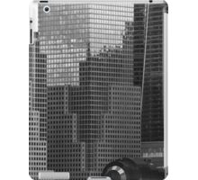 City - NY - Brookfield Place iPad Case/Skin