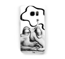 Clueless Samsung Galaxy Case/Skin