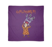Girlpower! Scarf