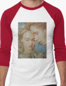 A Heart Full of Love Men's Baseball ¾ T-Shirt