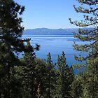 Lake Tahoe by Frank Romeo