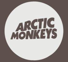 Alex Turner Band Arctic Monkeys Kids Clothes