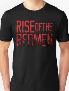 Rise of the Redmen T-Shirt
