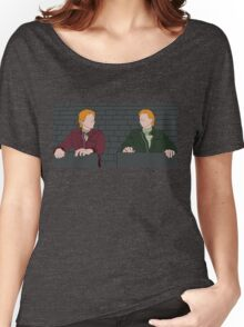 The Weasley Twins Women's Relaxed Fit T-Shirt