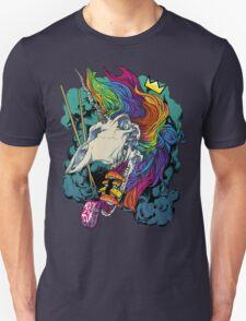 Notice Me, Senpai! Unisex T-Shirt