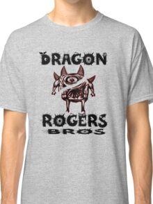 dragon monster demon Classic T-Shirt