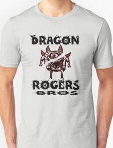 dragon monster demon T-Shirt