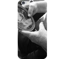 Missing - A Picture Of War II iPhone Case/Skin