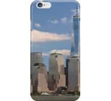 City - NY - The colors of a city iPhone Case/Skin