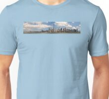 City - NY - The colors of a city Unisex T-Shirt
