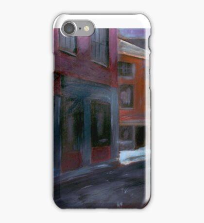 A Bit Of Boston iPhone Case/Skin