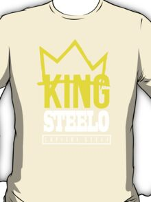 Capital STEEZ KING STEELO T-Shirt