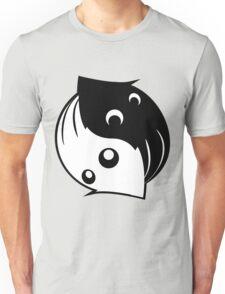 Tao of the Squid - Basic Unisex T-Shirt