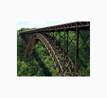 New River Gorge Bridge..Into the great wide open T-Shirt