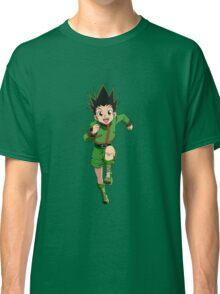 Hunter x Hunter - Gon Freecs Classic T-Shirt