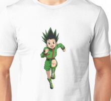 Hunter x Hunter - Gon Freecs Unisex T-Shirt
