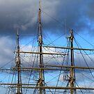 3 masts by imagic
