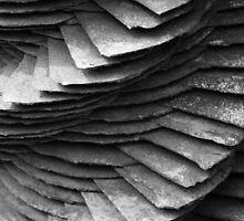 Spiralling slate by cherryamber