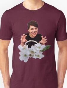 Dan Howell ft. Flowers T-Shirt