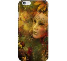 Carnival - New Orleans Mardi Gras Splendor iPhone Case/Skin