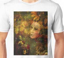 Carnival - New Orleans Mardi Gras Splendor Unisex T-Shirt