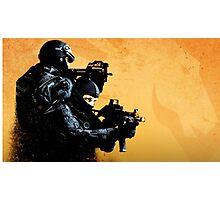 Counter Strike Global Offensive(CS:GO) Photographic Print