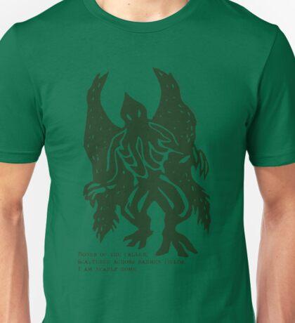 Nightmare Poetry Unisex T-Shirt